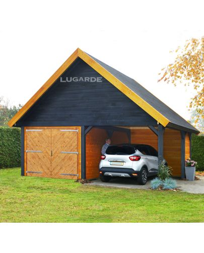 Lugarde Garage Pro systeem PS11
